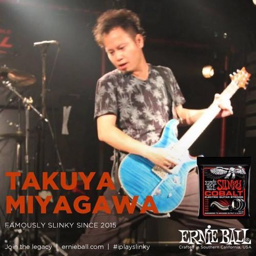 Takuya  Miyagawa's avatar