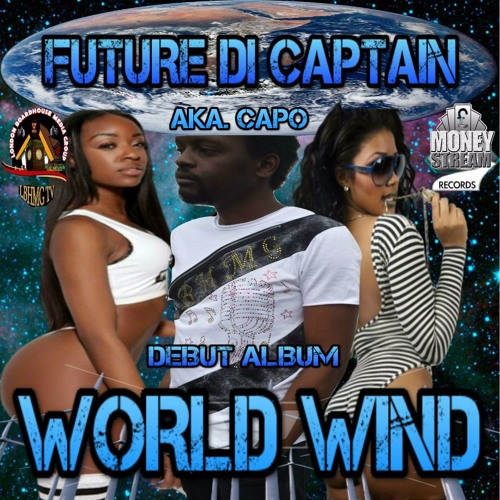 I LOVE MONEY FREESTYLE - FUTURE DI CAPTAIN {MONEY STREAM RIDDIM} MONEY STREAM RECORDS PRO