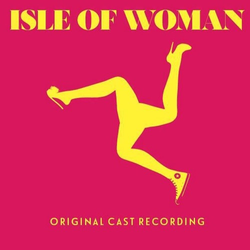 Isle Of Woman's avatar
