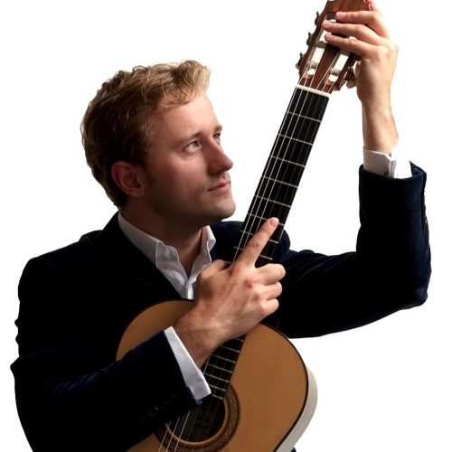 Michael Christian Durrant's avatar