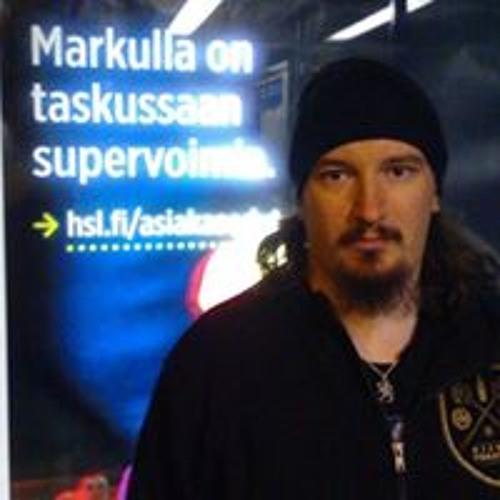 Markku Parviainen's avatar