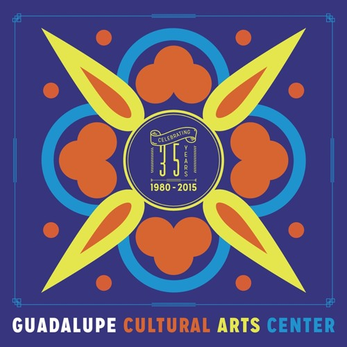 The Guadalupe Cultural Arts Center's avatar