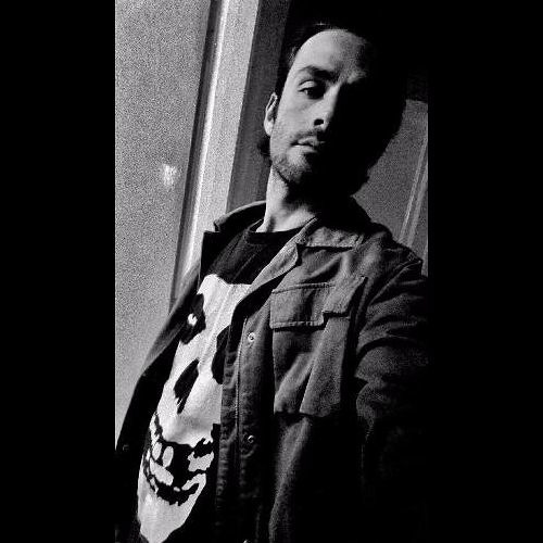 Yoshio Khemesh's avatar