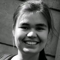 Altynay Rakhmatullina