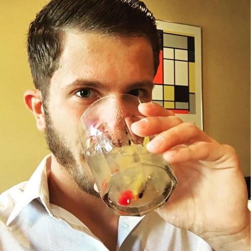 Justin Vames's avatar