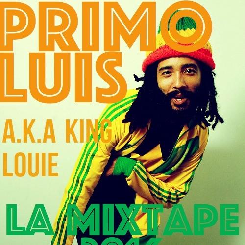 Primo Luis's avatar