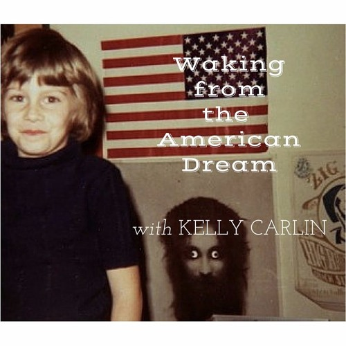 018: Kelly Sees the Big Picture with Hank Wesselman