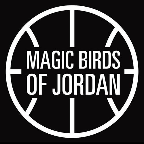 Magic Birds Of Jordan's avatar
