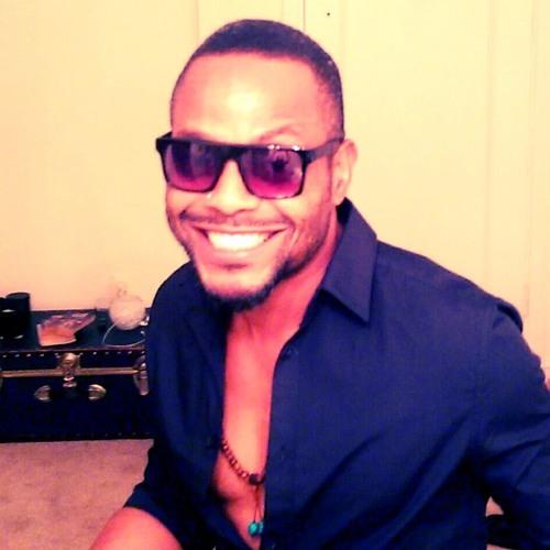 DEAN C. ODUAH's avatar