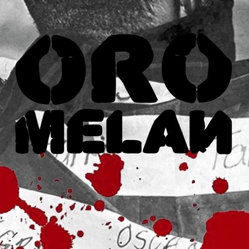 Oro Melan's avatar