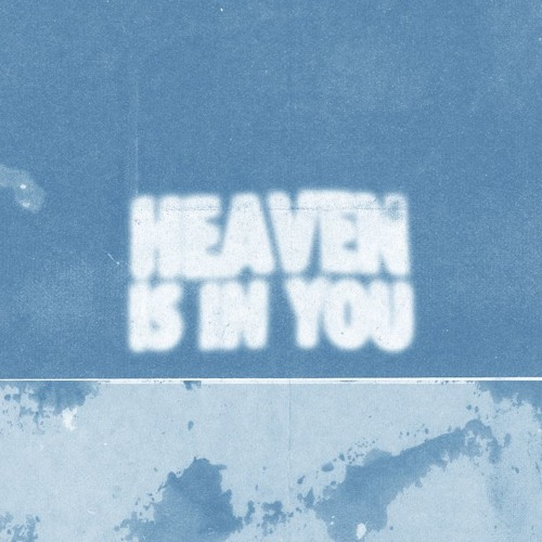 Heaven Is In You's avatar