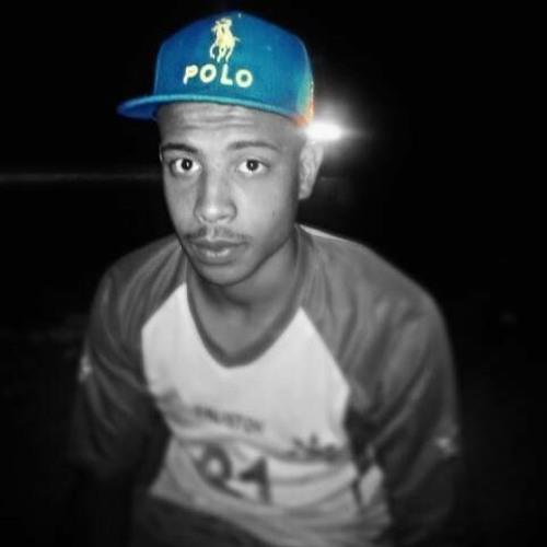 Arold Bleu's avatar