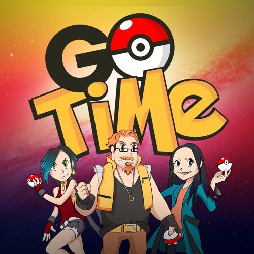 Pokémon Go Time Podcast's avatar