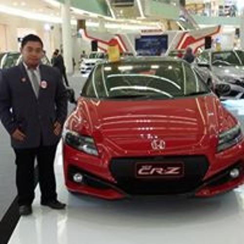 Liend Fei Liem's avatar