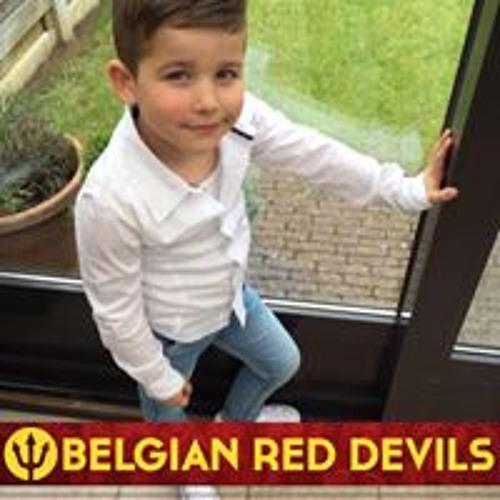 Ken De Smaele's avatar