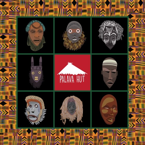 the palava hut podcast's avatar
