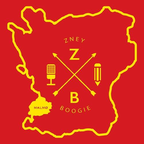 Zney Boogie's avatar