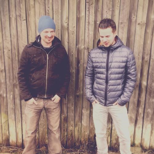 Jake & Cooper's avatar
