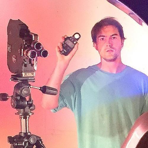 Dan Riley's avatar