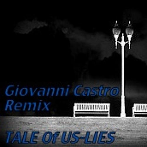 Giovanni Castro's avatar
