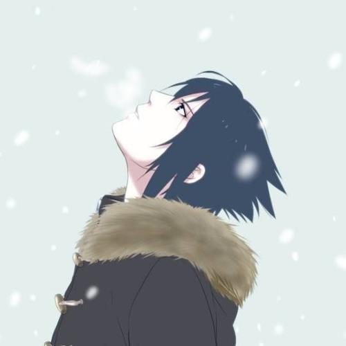 Alaa Sasuke's avatar
