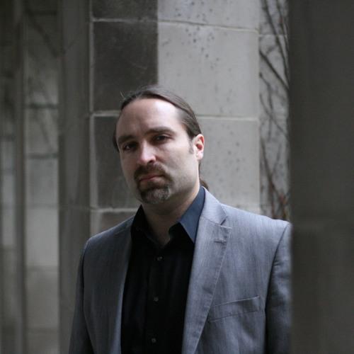 MarkNowakowski's avatar