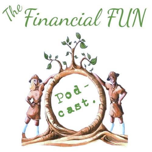 Financial Fun Podcast- Parents, Money & Kids!'s avatar