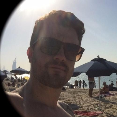 Jonas Braghetto Oliveira's avatar