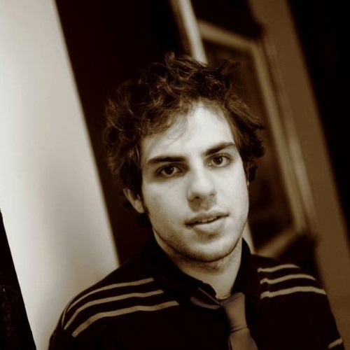Nikolas Dimoulas's avatar