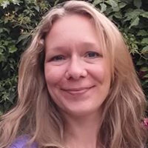 Anke Huisman's avatar