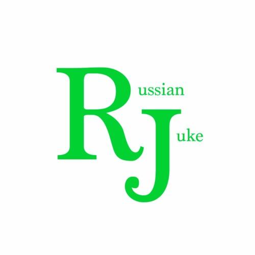 RUSSIAN JUKE's avatar