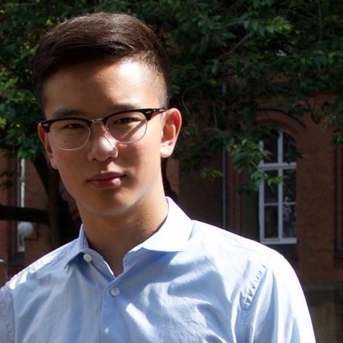 Calvin Chau's avatar