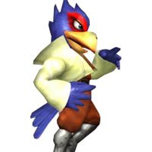 Falco Lambo's avatar