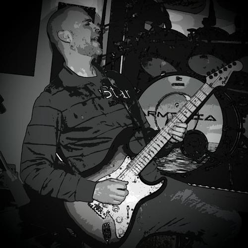 Eddie Felson's avatar