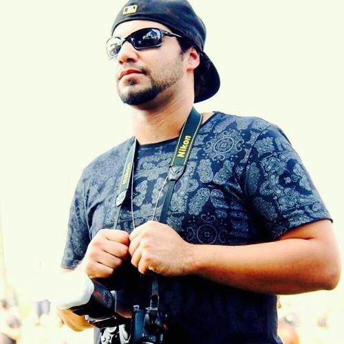 David Silva Lucca's avatar