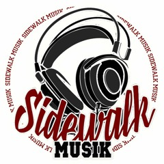 Sidewalk musik production
