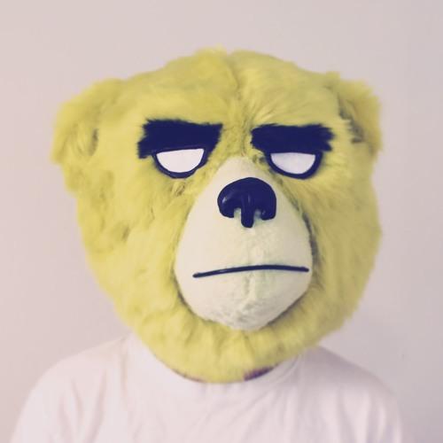 Green Bear's avatar