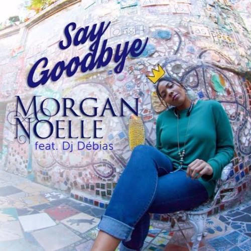 Morgan Noelle's avatar