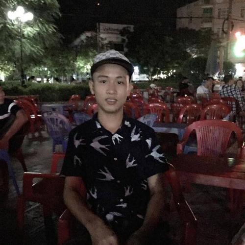 Long Oke'x's avatar