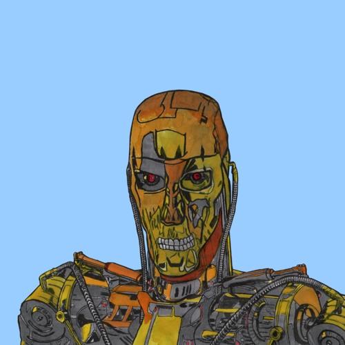 The SCofTT TECHNO Channel's avatar