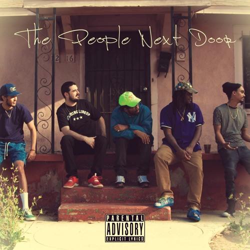 The People Next Door's avatar
