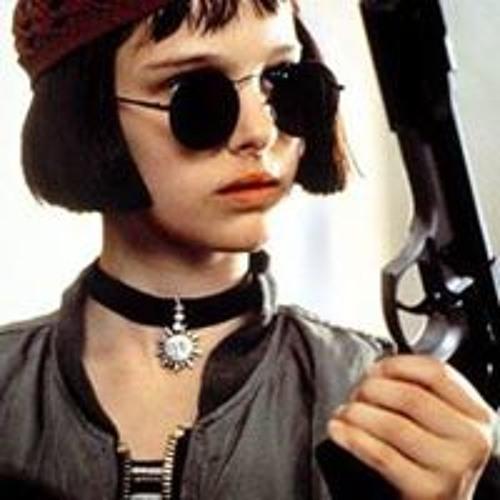 Mathilda Lando's avatar