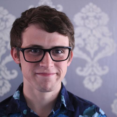 Zach Berglund's avatar