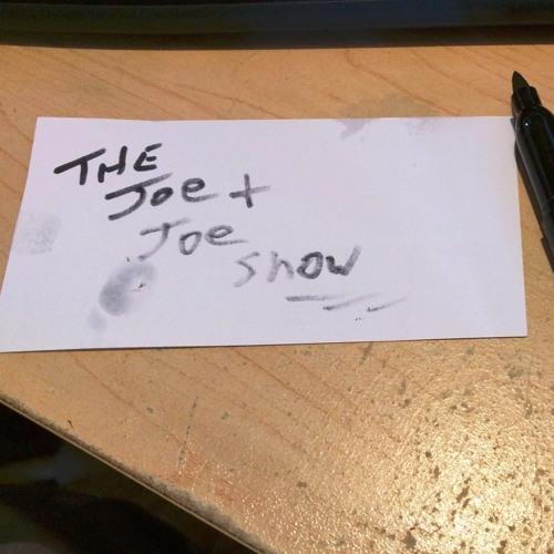 The Joe and Joe Show's avatar