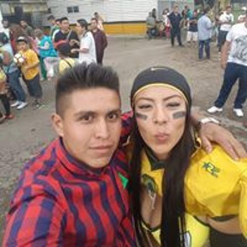 RoOberth Barcenas Perez's avatar