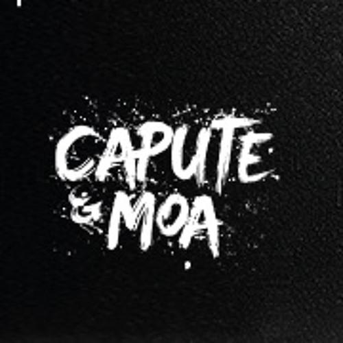Capute & Moa's avatar