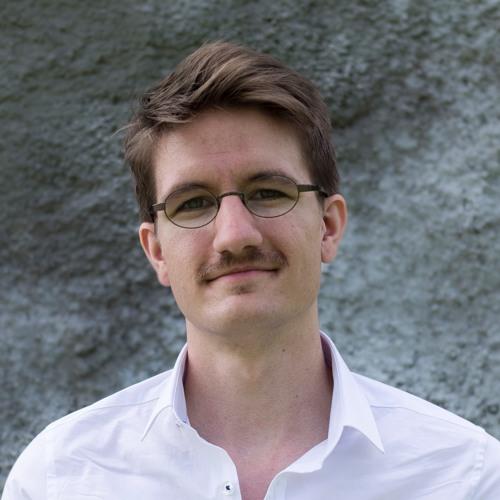 Yvre Mascotte's avatar
