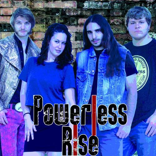 Powerless Rise's avatar