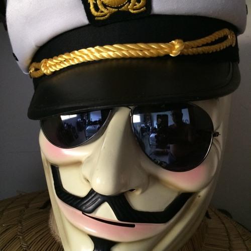 Fred X Mertz's avatar