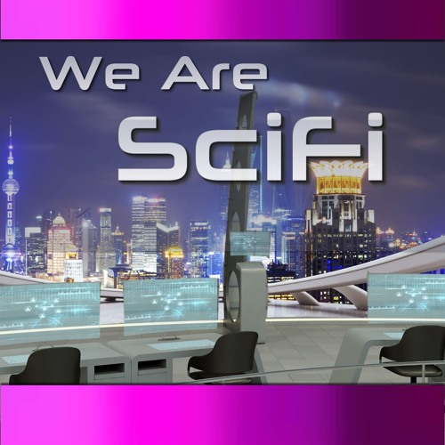 We Are Sci-Fi's avatar